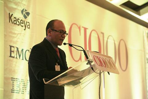 CIO 2011