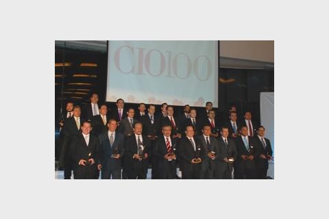 CIO 2012